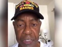"Pro-Police, Vietnam Vet Has Message For AOC, Omar, Tlaib, Pelosi And Schumer: ""You Don't Give A Damn About Black People…You Turn My Stomach, You Democratic, Radical Leftist, Socialistic Scum"" [VIDEO]"
