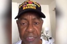 "Pro-Police, Vietnam Vet Has Message For AOC, Omar, Tlaib, Pelosi And Schumer: ""You Don't Give A Damn About Black People…You Turn My Stomach, You Democratic, Radical Leftist, Socialistic Scum"""