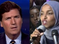 WATCH! Tucker Carlson Savagely Obliterates Ilhan Omar, Suggests She Should Never Have Been Granted Citizenship