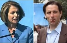 Pelosi's Son Now Involved In Ukraine Scandal- Democrat Party In Shambles (VID)