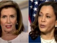 "Pelosi And Kamala Harris Butt Heads- ""I Am The Most Powerful Woman In American History"""