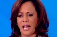 SHE'S DONE: Kamala Harris' 10 Dirty Secrets Come Falling Out Of The Closet