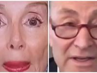 UNHINGED: Pelosi, Schumer And Other Dems THREATEN Republicans – We Will Make You Regret Confirming to The Supreme Court … A Qualified Woman?
