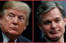 BOMBSHELL: Wray's FBI Knew All Along And Kept It a Secret From President Trump, The 'Investigators' Had Hunter's 'Laptop From Hell' Since December