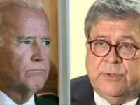 """AG Barr Drags Joe Biden Across The Floor After Democrats Now Say """"Joe Biden Or No Peace"""" Creating A """"Rule By Mob And Socialist Path"""" According To Report"""