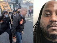 VID: BLM Thug Arrested For Sucker-Punching Trump Supporter- We Just Found Out He's A Child Pedo Sex Offender And D.C. Mayor Released Him From Jail- It Gets WORSE