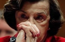 BOMBSHELL: FBI Moves On CORRUPT Dem Senator Dianne Feinstein- ORDERS Her To Hand Over Documents On Her Husband's Stock Trades