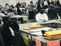HUGE BOMBSHELL! Detroit Poll Challenger Signs SWORN Affidavit… Alleges THOUSANDS Of Absentee Ballots Were Tabulated From People Not Properly Registered To Vote