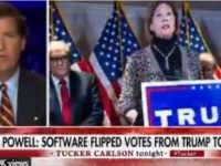 Tucker Carlson DOUBLES DOWN On His Attack Against Trump's BADASS Attorney And Says THIS- His Career Is Officially OVER