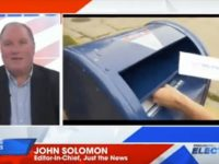 BREAKING VIDEO: Wayne County, MI Election Worker States In Affidavit She Was Instructed To Falsify Thousands Of Absentee Ballots For Biden
