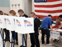 Poll Worker Turns Whistleblower… Leaks Voting Corruption Situation (Video)