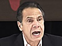 WATCH Who Just Gave Cuomo BAD NEWS After Doing THIS- Commie Cuomo Is PISSED OFF