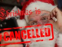 BREAKING: One Of America's Largest Cities Just CANCELED Christmas- Basically Everything Is BANNED
