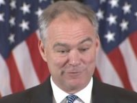Democrat LUNATIC Tim Kaine: 'The United States Didn't Inherit Slavery From Anybody, We Created It'
