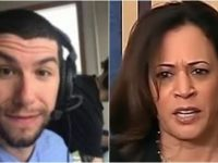 "WTH?!? Radio News Anchor Fired After Calling Kamala Harris ""First Colored Vice Presidential Candidate"""