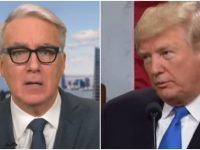 Watch Video Of Liberal LUTANTIC Keith Olbermann As He Loses His Mind And Demands Trump Be Arrested NOW!