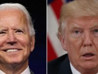 Biden Campaign Threatens To Have Trump Escorted Out of White House