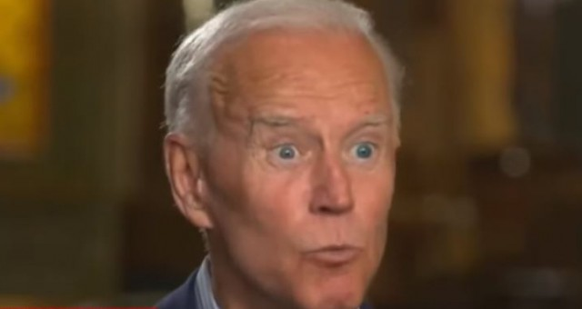 JUST IN: Biden Is Already Destroying America, Look At All Of The Things He JUST Did