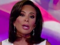 BOYCOTT: WATCH Fox News CANCELED Judge Jeanine's Primetime Show On A Saturday Because Of What She Was About To Reveal.. WE HAVE THE DETAILS