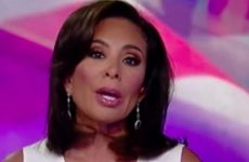 BOYCOTT: Fox News CANCELED Judge Jeanine's Primetime Show On A Saturday Because Of What She Was About To Reveal.. WE HAVE THE DETAILS