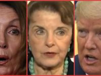 BOMBSHELL UPDATE REPORT: Nancy P And Feinstein's Husband Own Majority Of Ballot Counting Systems- This Explains EVERYTHING… Solid Proof Election Is RIGGED