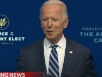 Watch As Insane Joe Goes Off The Rail When He Says THIS- People Seriously Think He Has Major Health Problems