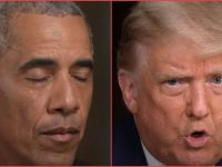 Barry Trash Talks President Trump With Fake Claims- LOOK Who Throws A KNOCK-OUT Punch In Return After Obama Says THIS