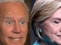 "BREAKING: Joe Biden Says He's Heavily Considering Giving Hillary Clinton A Role In His ""Administration"" Here's The Details"