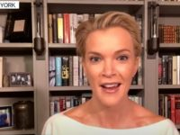 Bombshell Announcement From Megyn Kelly- She's Had ENOUGH