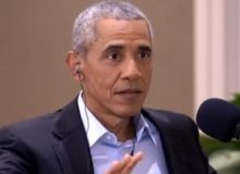 Barack Hussein Obama Caught In Another MAJOR Lie- We Just Totally Busted Him! He's Blaming THIS On Trump When It's Really What He Started
