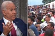 BREAKING News: Biden To Grant Citizenship To MILLIONS Of Illegal Aliens- Look What He Said!