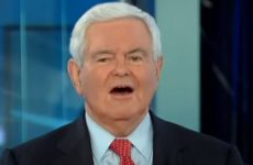 Newt Gingrich Drops A Bombshell And What He Says Has Democrats SHOOK