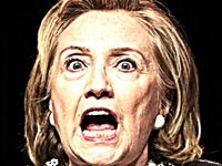 Whoa! Hillary Clinton Makes Insane Announcement- She Thinks THIS Happened