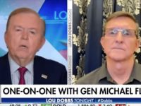 """Watch As General Flynn Drops Another Bombshell Live On Lou Dobb's Show, """"Other Countries Are…"""""""