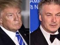 """Secret Service On Alert After D Rate Actor, Alec Baldwin, Makes """"Death Threat"""" To President Trump- LOOK What Twitter Is Doing"""