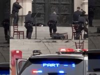 We Just Found Out Manhattan Cathedral Gunman Left Note Behind- Here's What We Know [VIDEO]