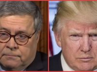 BREAKING: AG Barr Completely Stabs Trump In The Back Proving He's DEEP STATE- He Just Did THIS To President Trump- Response Immediately Issued