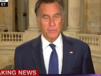 Watch As Coward Mitt Romney Says It AGAIN! He Just Proved How Much He HATES America When He Did THIS Live On National Television