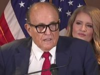 "Rudy Giuliani Has THE GOODS And Exposes THIS- Drops A Bomb, ""ARE WE GOING TO LET DEMOCRATS STEAL THE ELECTION IN FRONT OF OUR FACES?"""