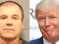BREAKING: El Chapo Sidekick Gets A BRUTAL Sentence After Judge Hands Down THIS Punishment- Another Major Win For PRESIDENT TRUMP