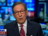 Did You See What Chris Wallace Did On FOX News? THIS Is Absolutely DISGUSTING