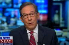 Did You See What Chris Wallace Did Recently On FOX News? THIS Is Absolutely DISGUSTING [Video]