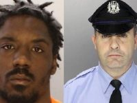 Angry Black THUG That ASSASSINATED Philadelphia Police Officer Just Learned His Fate And It's EXACTLY What He Deserves