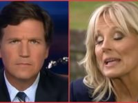 Tucker Carlson EXPOSES Biden's Wife's 'Secret' Live On National Television