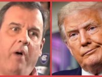 Chris Christie Stabs Trump In The Back Again But This Time It's BAD- Take A Look At What He Said