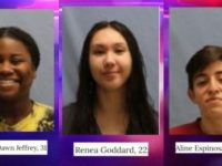Multiple Arrested After FIRE BOMBING Law Enforcement Vehicles In THIS State