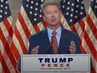 Rand Paul Delivers The News Everyone Has Been Waiting For- WHOA!