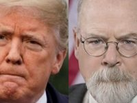 John Durham In Panic Mode After Trump Makes DEMAND And Says THIS… Millions Of Trump Supporters TICKED