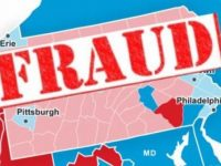 BREAKING ELECTION FRAUD News Out Of Pennsylvania Just Discovered- This Actually WILL Change The Election- It's HUGE
