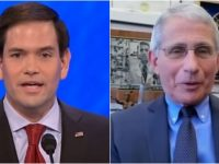 BREAKING: Obama's Deep State Plant, Fauci, Gets EXPOSED By Marco Rubio- LOOK What He Did!